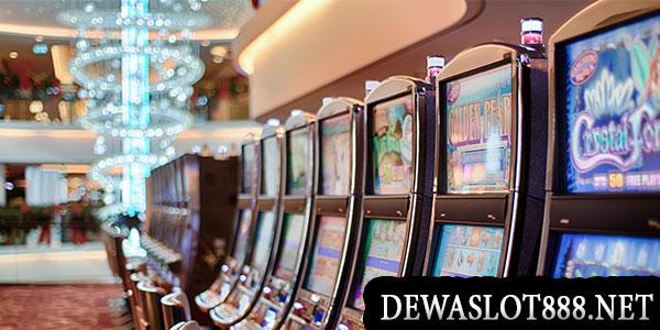Dewa Slot888 Jackpot
