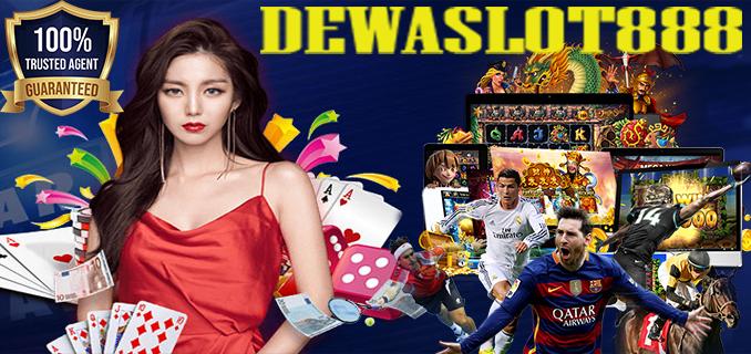 Dewaslot888 2021