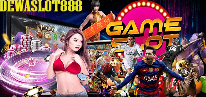 Dewaslot888 Casino