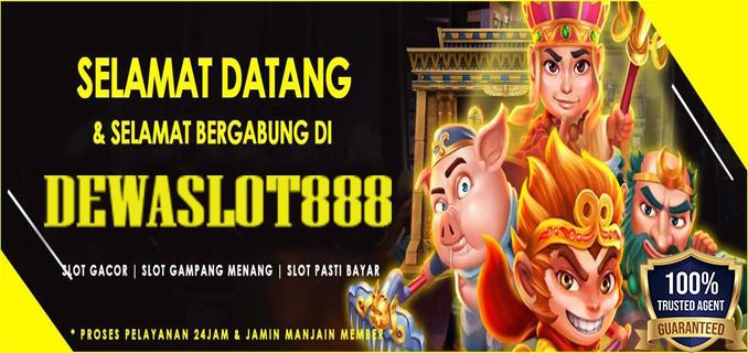 Deposit Dewaslot888