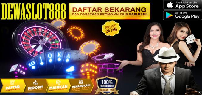 Live Casino Dewaslot888