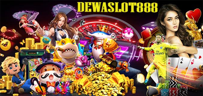 Official Dewaslot888